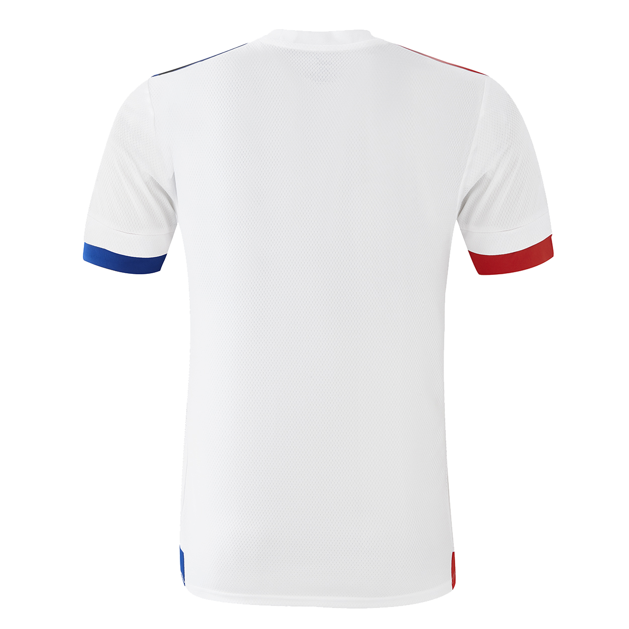 Lyon Men's Home Olympic Jersey 20-21