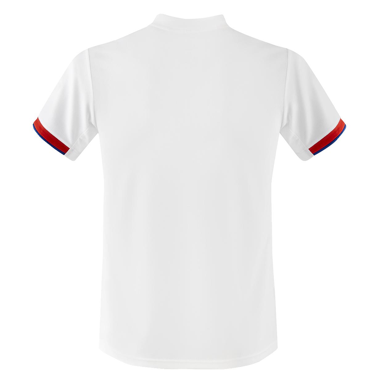 Maillot domicile Junior Olympique Lyonnais 2019/2020