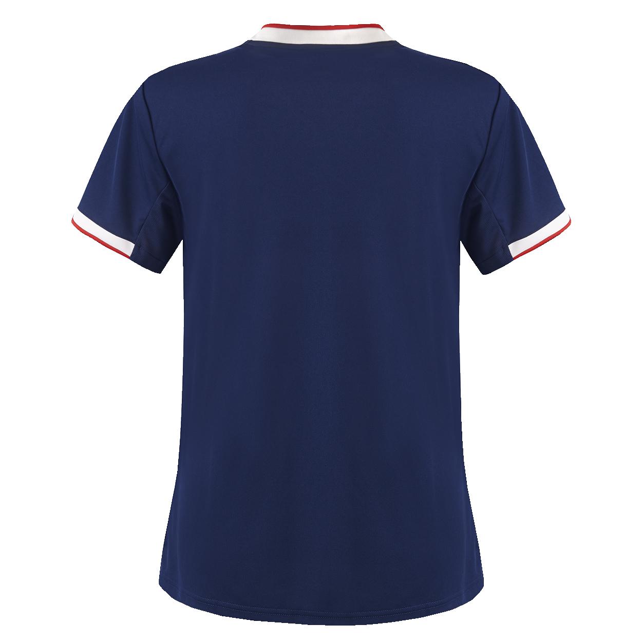 Maillot extérieur Femme Olympique Lyonnais 2019/2020